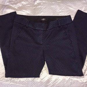 Ann Taylor LOFT Petite pants 'Marisa Skinny' ❤️